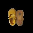 18-as sárga bőr szandálcipő - Szamos