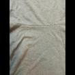 158-164-es szürke csillogó ruha