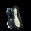 30-as fekete-kék hótaposó - Lupilu