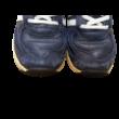 26-os kék tépőzáras sportos félcipő - Adidas