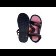 40-es kék-rózsaszín pántos szandál - Walky - ÚJ