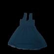 Női S-M-es palackzöld alkalmi ruha, koktélruha - Bodyflirt - ÚJ