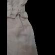 Női M-es kék lenes ruha - Bodyflirt - ÚJ (hibás)