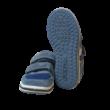 28-as kék tépőzáras félcipő - Geox