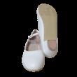 40-es fehér alkalmi cipő