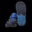 33-as kék túracipő - Quechua