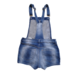 146-os kék kantáros rövidnadrág - H&M