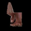 32-es rózsaszín csillogó gumicsizma - George - ÚJ