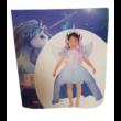 3 részes unikornis jelmez 5-6 évesre (L) - ÚJ
