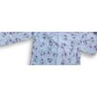 80-as fehér pamut rugi, egybepizsama- Hello Kitty