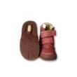 28-as mályvaszínű bőr cipő - Salus
