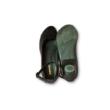 33-as pántos virágos fekete alkalmi cipő - Graceland