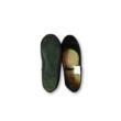 34-es fekete balerinacipő - F&F