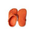 23-as narancssárga habpapucs, gumiklumpa - Crocs