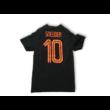 128-as fekete póló - Sneuder - Nike