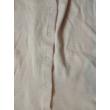 80-as rózsaszín-fehér csíkos pamut rugi - F&F