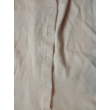 92-es rózsaszín-fehér csíkos pamut rugi - F&F