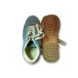 32-es kék lány farmercipő - Nelli Blu