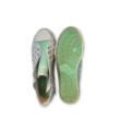 36-os zöld-fehér lányka vászoncipő - Disney