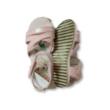 25-ös rózsaszín pántos szandál - Frozen, Jégvarázs