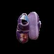 29-es lila mamusz, benti cipő - Frozen, Jégvarázs - ÚJ