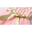 3-4 évesre rózsaszín tüllös jelmezruha fejpánttal - Minnie Egér - ÚJ