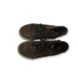 27,5-es barna félmagas szárú cipő - Skechers