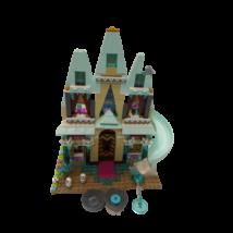 Disney Princess Jégvarázs lego 41068