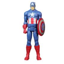 35 cm-es Amerika kapitány figura - Captain America - ÚJ