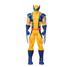 35 cm-es Wolverine, Logan figura - Marvel - ÚJ
