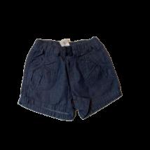 110-es kék lány farmershort, rövidnadrág - C&A