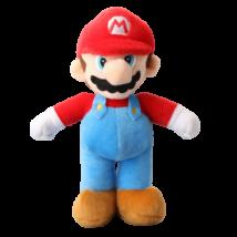 Super Mario plüss baba - Mario - ÚJ