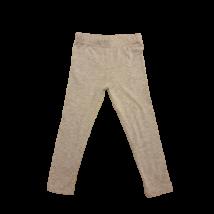 116-os szürke leggings - Cactus Clone - ÚJ