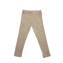 98-104-es szürke leggings - Cactus Clone - ÚJ