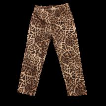 98-as párducmintás leggings - Arino - ÚJ