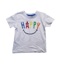 86-os fehér feliratos fiú póló - Ergee - ÚJ