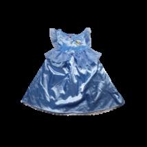 3-4 évesre kék jelmezruha - Hamupipőke - Disney