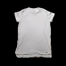 164-es fehér lány póló - Zara
