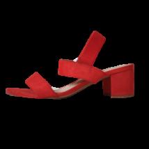 36-os piros szandál - H&M