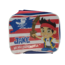 Kék-piros gyerek táska - Jake és Sohaország - ÚJ