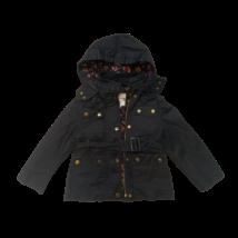 104-es sötétkék lány átmeneti kabát - J Jeans