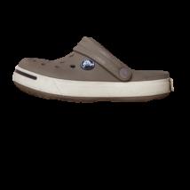 27-29-es szürke habpapucs, habklumpa - Crocs