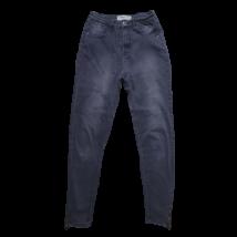Női S-es sötétszürke farmernadrág - Old Brand