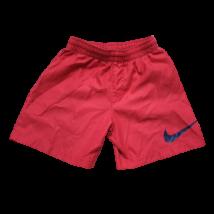 104-es piros fiú rövidnadrág, short - Nike