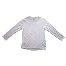 140-es fehér pamutfelső - Zara
