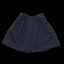 116-os fekete szoknya - Zara