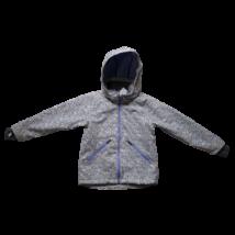 128-as virágos softshell kabát - H&M
