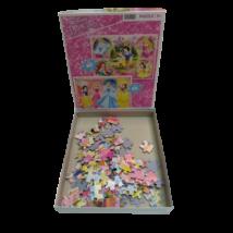 Disney Princess puzzle - Clementoni