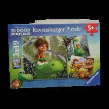 Dínó tesó puzzle - Ravensburger