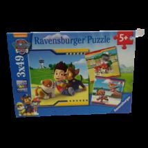 Paw Patrol puzzle - Ravensburger